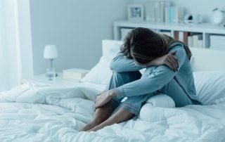 señales que pueden indicar una depresión