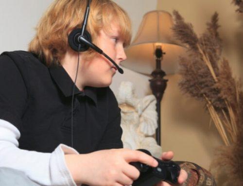 La adicción a Internet en niños y adolescentes