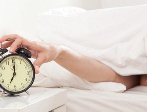 Consejos para afrontar el cambio de horario con la psicología