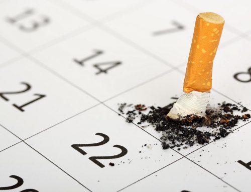 AYUDA Y RAZONES PARA DEJAR DE FUMAR