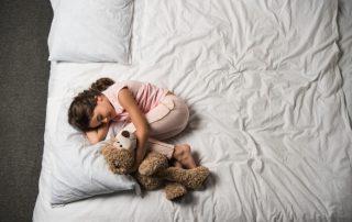Encopresis infantil, causas y sintomas