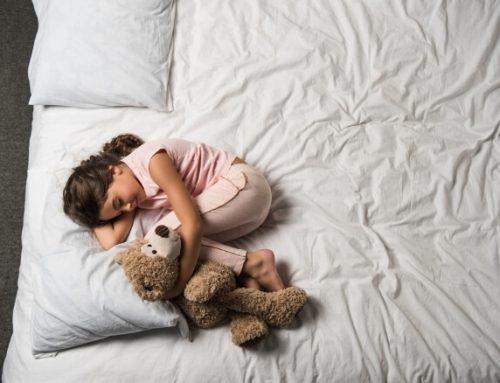Síntomas y causas de la encopresis infantil
