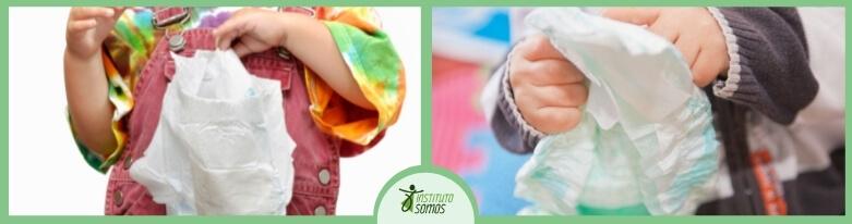 Encopresis: incontinencia fecal infantil