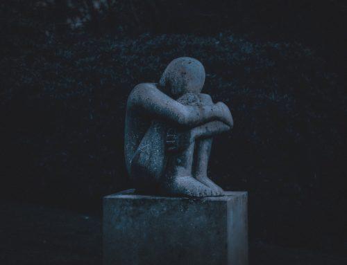 7 síntomas comunes de la depresión