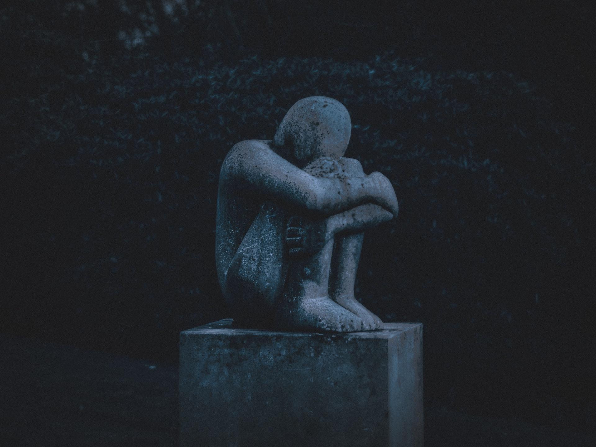 conoce los síntomas de la depresión