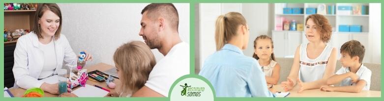 mejores psicólogos y tratamientos infantiles valencia
