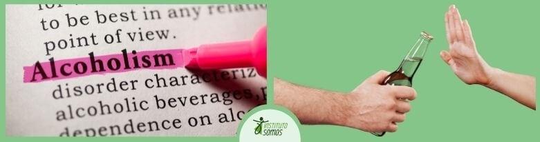 Cómo superar el alcoholismo con psicólogos
